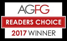 AGFG Award 2017