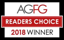 AGFG Award 2018