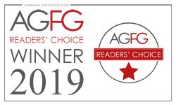 AGFG Award 2019