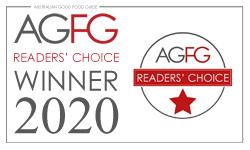 AGFG Award 2020